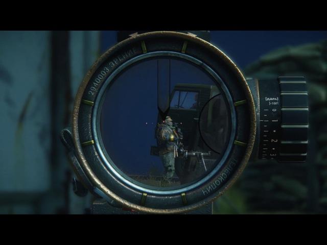 Sniper Ghost Warrior 3   Launch Trailer