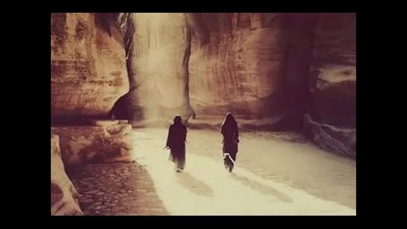 «С кем Ты будешь в Раю?» (Всем смотреть)