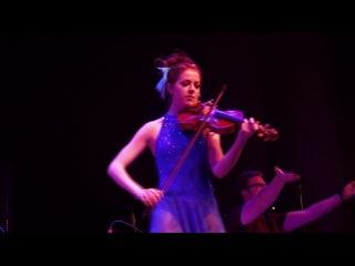 Lindsey Stirling - DAR Constitution Hall - Something Wild