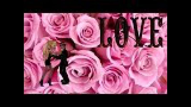 Александр Добрынин - розовые розы Rмх (золотые хиты)