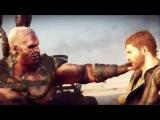 Mad Max #1  Жестянщик