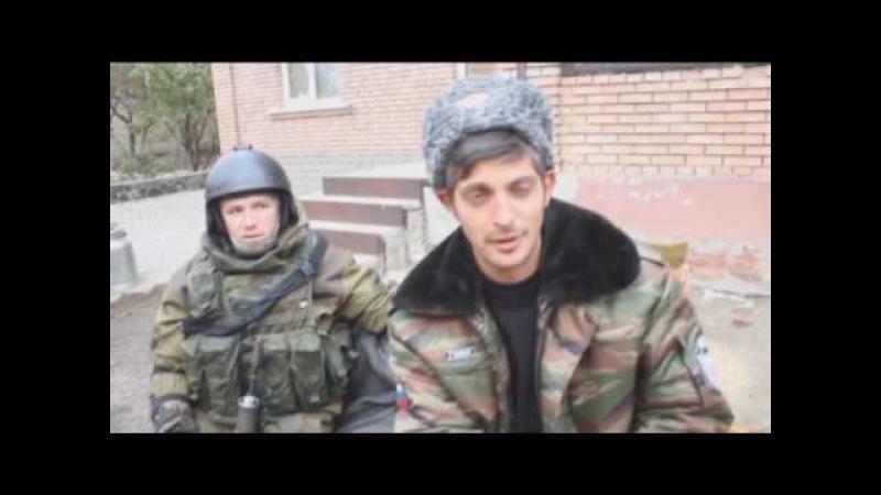 Главари боевиков Донбасса или финал всегда один.18