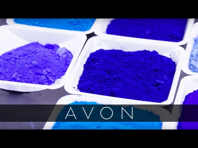 How Makeup Is Made Behind the Scenes | Avon Research Development Lab