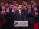 Završna konvencija Pozitivne Crne Gore Podgorica 11 10 2012