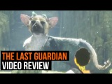 The Last Guardian - Review