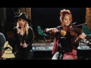 Lindsey Stirling Hold My Heart feat ZZ Ward Live Acoustic Version The Recording Academy