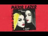 Major Lazer - Sua Cara (feat. Anitta &amp Pabllo Vittar)