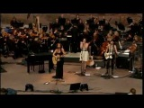 Building A Mystery Sarah McLachlan with the Colorado Symphony