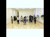 Instagram post by DangerouS Dance School  Apr 7, 2017 at 707am UTC