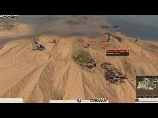 Прохождение Rome 2: Total War - За Рим! Дом Сципионов #22 [A potentia ad actum]