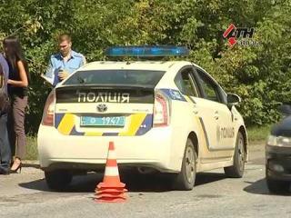 5 09 16 В Харькове задержали подозреваемых в убийстве таксиста на Салтовском Шоссе