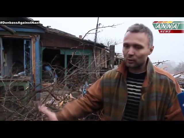 Sehr geehrte Kiewer Regierung, lassen Sie uns endlich in Ruhe! Familie Popow