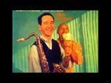 Jack Montrose -  Blues And Vanilla  - B3 - Bernie's Tune