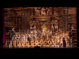 HD Alto cagion v'aduna ... Su! del Nilo al sacro lido. La Scala. 2006. (from Verdi's Aida)
