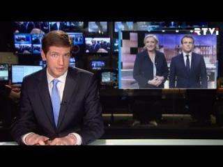Международные новости RTVi с Тихон Дзядко — 4 мая 2017 года