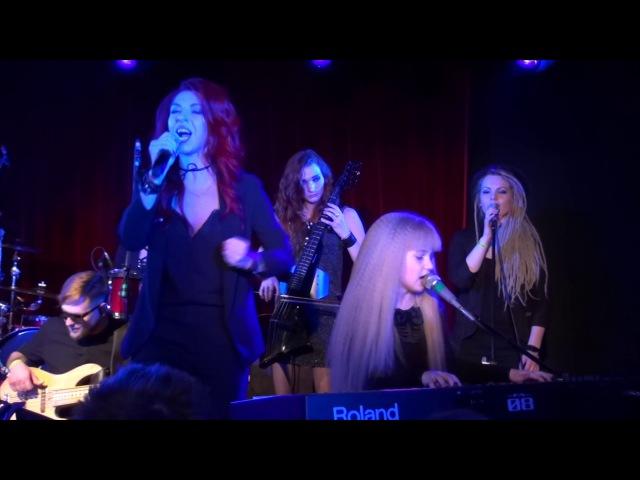 LaScala feat Таня - Новая любовь 16 тонн