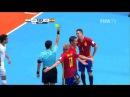 Match 11: Iran v Spain - FIFA Futsal World Cup 2016