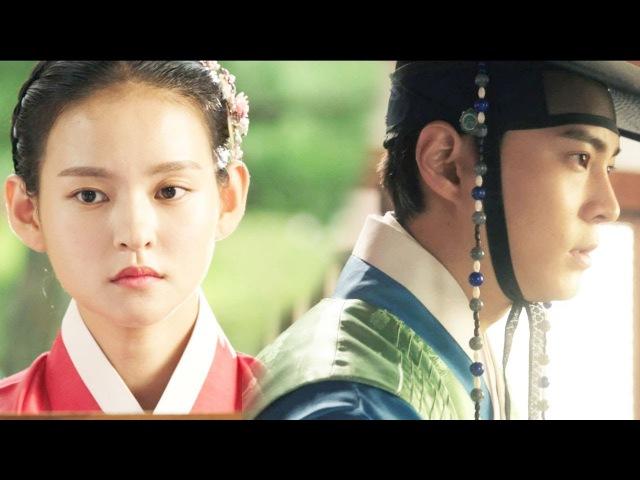 김윤혜, 주원·오연서 관계 오해하며 '질투' 《My Sassy Girl》 엽기적인 그녀 EP3-4