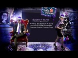 Saints Row IV - X-MasChristmas Dubstep Gun Music Theme (ChristmasTime)