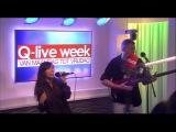 2 Fabiola   Lift U Up Live 2012 HD   720x540