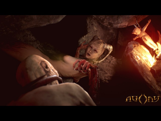 Agony: Official Demons Trailer