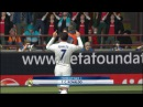 WEST HAM UNITED vs REAL MADRID - 1:2 | C.Ronaldo Free Kick Goal PES 2017 Gameplay HD