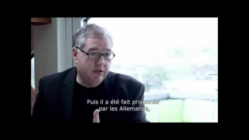 Un bateau pour l'Argentine on Vimeo
