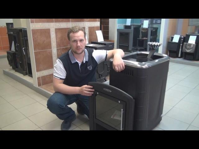 Банная печь Гейзер 2014 Витра от компании Термофор