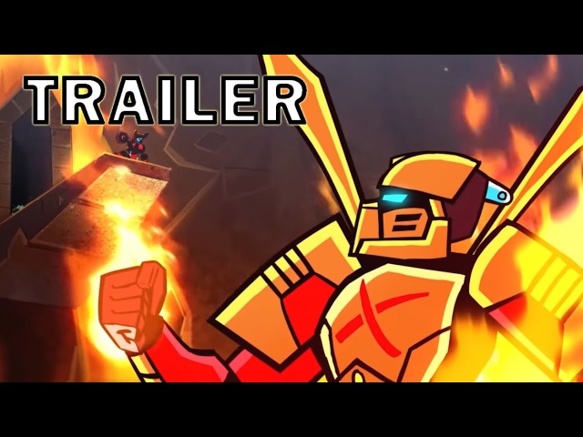 BIONICLE 2015 Toa Deadpool Red Band Trailer Style