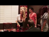 Getting naughty with husbands bestie :Nicole Aniston