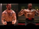 Dreadwing - Клип на фильм Неоспоримый 4