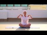 Кундалини йога для повышения уровня энергии