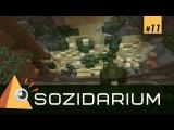 SOZIDARIUM #11 копаемся и готовим акваланг