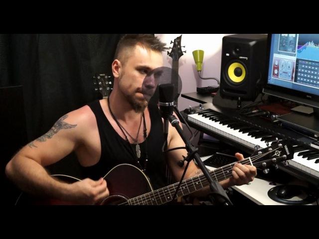 The Who / Limp Bizkit - Behind Blue Eyes (Alex Kolchin Cover)