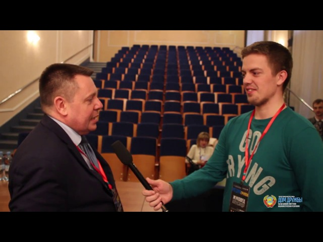 Андрей Худолеев - ответственный секретарь Комиссии по вопросам информационного сопровождения государственной национальной политики Совета при Президенте РФ по межнациональным отношениям