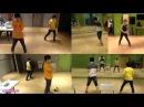 [ㅋㅈ] #Jicheol - WOOZI & S.COUPS DANCING TO CHRIS BROWN'S SWEET LOVE COMPILATION