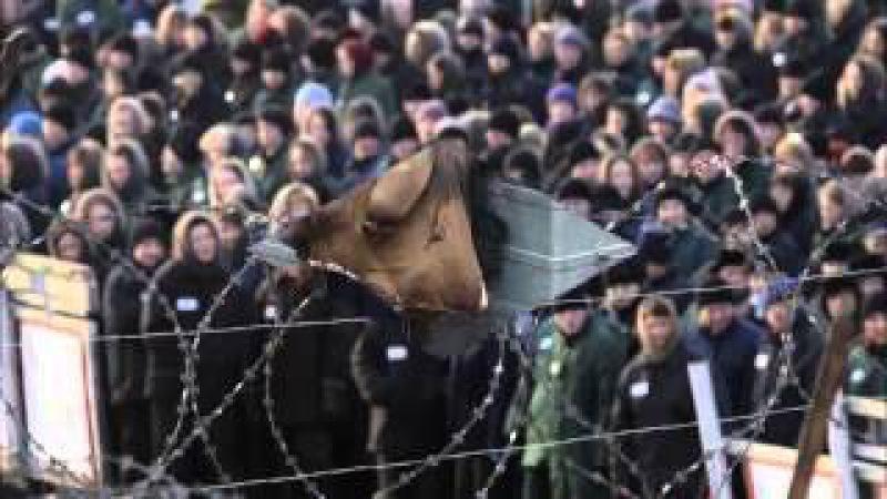 Игорь Тальков Глобус Клип о современной Росссии
