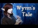 Wyrm's Tale (Stuart Ferguson) (Night whistle flute cover!)