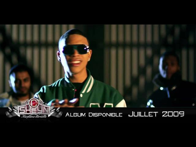 C-SHEYN - Ma Plume feat. Tito Prince - 1er ALBUM LE 29 JUIN