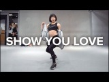 Show You Love (Martin Jensen Remix) - KATO, Sigala ft. Hailee Steinfeld May J Lee Choreography