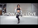 Show You Love (Martin Jensen Remix) - KATO, Sigala ft. Hailee Steinfeld / May J Lee Choreography