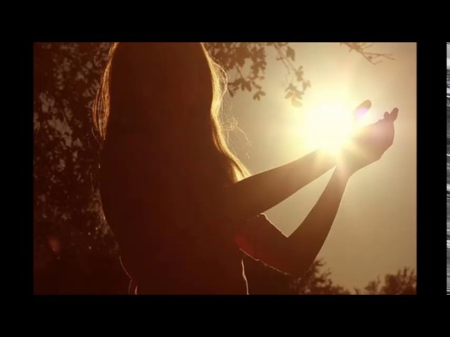 Практика «Дыхание Светом» - Ченнелинг Метатрон