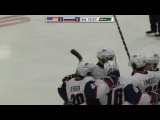 Dec 15, 2016 WJAC: 1/2. USA 4-2 Russia