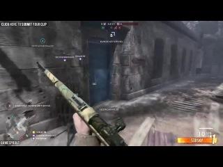 Battlefield 1 - Random & Funny Moments #3 (Drifting? Funny Death Screams!)