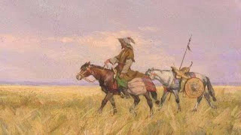 Татары - предки украинцев. Утверждал Олесь Бузина