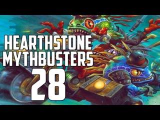 Hearthstone Mythbusters 28