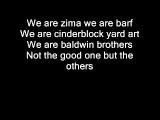 The Bloodhound Gang - Pennsylvania (Lyrics)