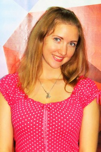 Иринка Валинтиенко