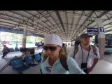 Путешествие в Тайланд Дорога с ко Чанга в Паттайю