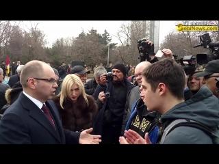 Губернатор Одесщины за торговлю с oккyпaнтaмu Степанов и активисты